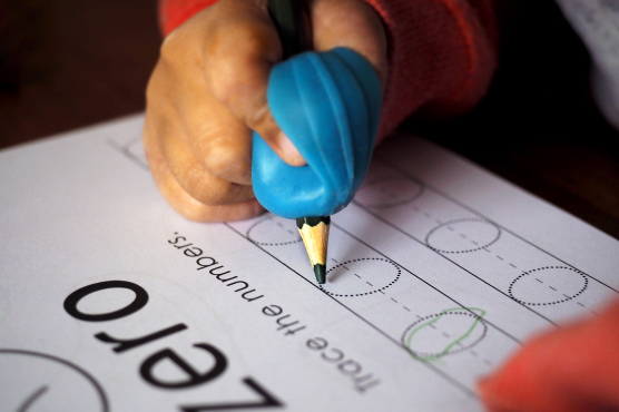 How to encourage your child to study?